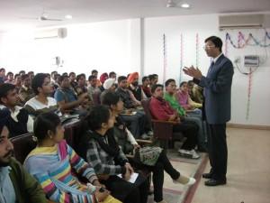 IELTS Coaching Chandigarh