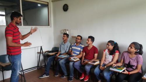 English Speaking Activity